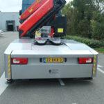 DAF trekker met Palfinger PK-53002-SH E