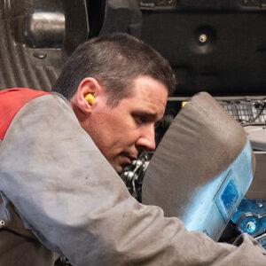 Inspectie en onderhoud van uw carrosserie voorkomt problemen